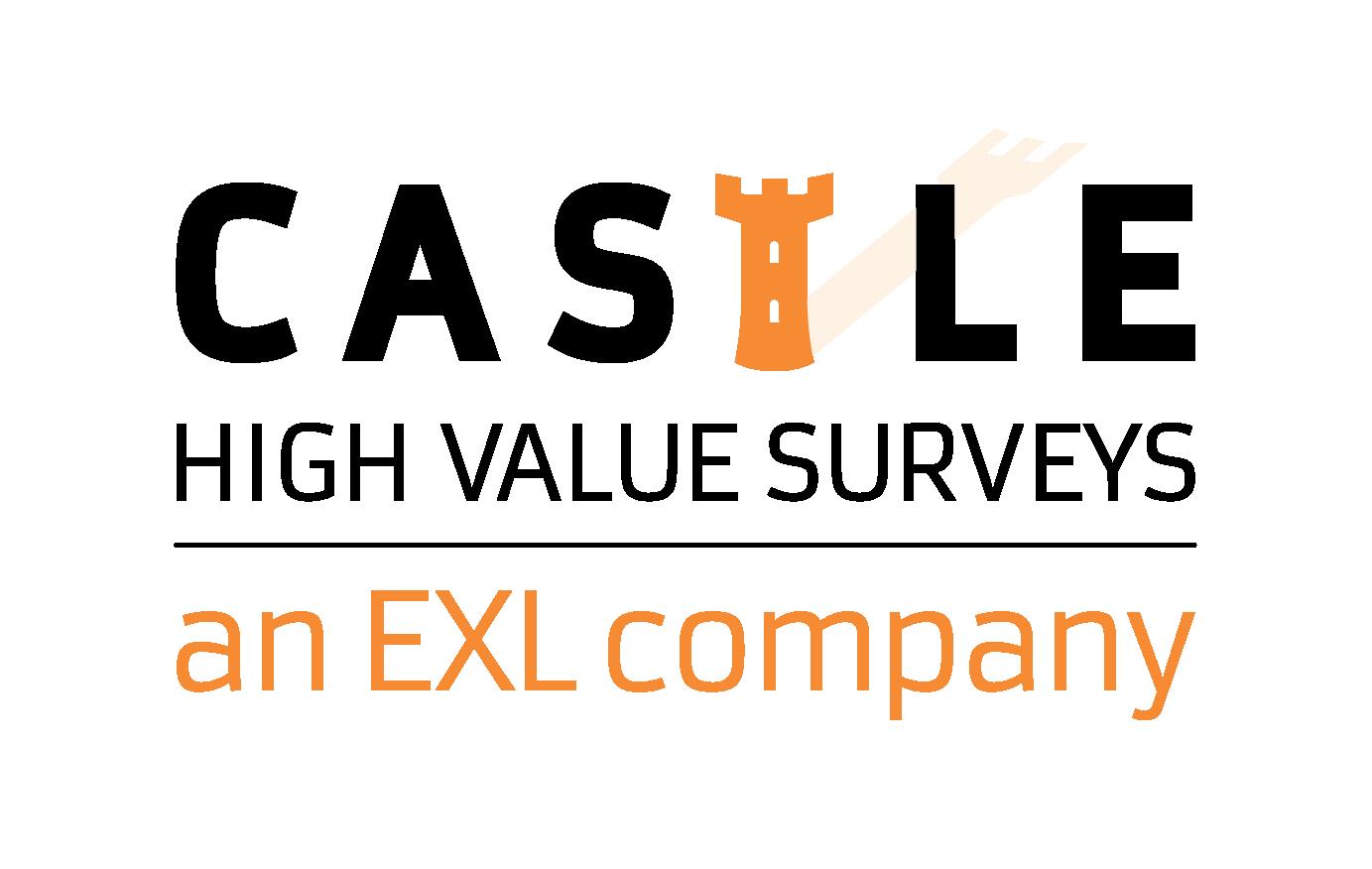 EXL_Castle logo lockup